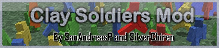 clay soldiers mod v62 125 - 1 7 3 Kodas Clay Soldier Mod