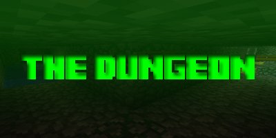 The Dungeon: Burried Moss - Карты для minecraft