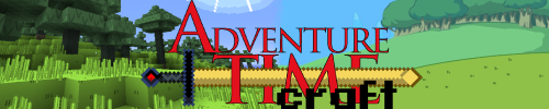 Adventure Time Craft (32x)(1.3.1) - �������� ��� minecraft