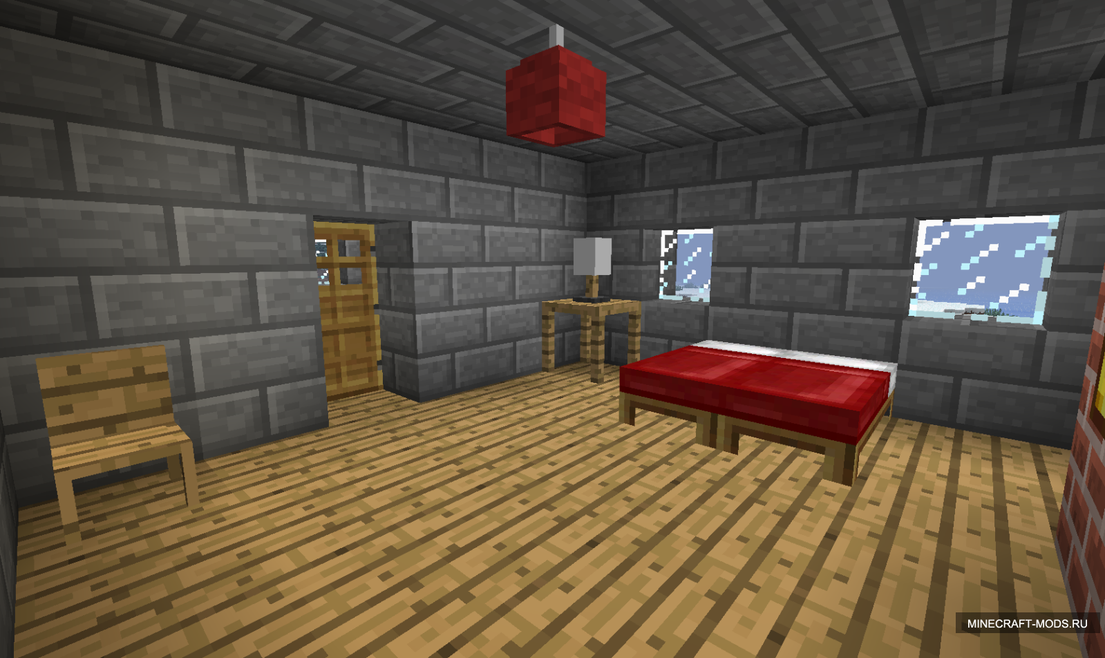 Pin Preview Jammy Furniture Mod Minecraft Forum On Pinterest