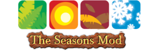 The Seasons Mod (1.4.2) - Моды для minecraft