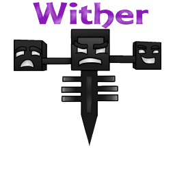 Wither v2.0 - ������� ��� bukkit