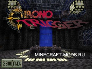 Chrono (16x)(1.4.5) - �������� ��� minecraft
