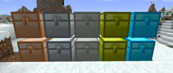 IronChests [1.4.7]