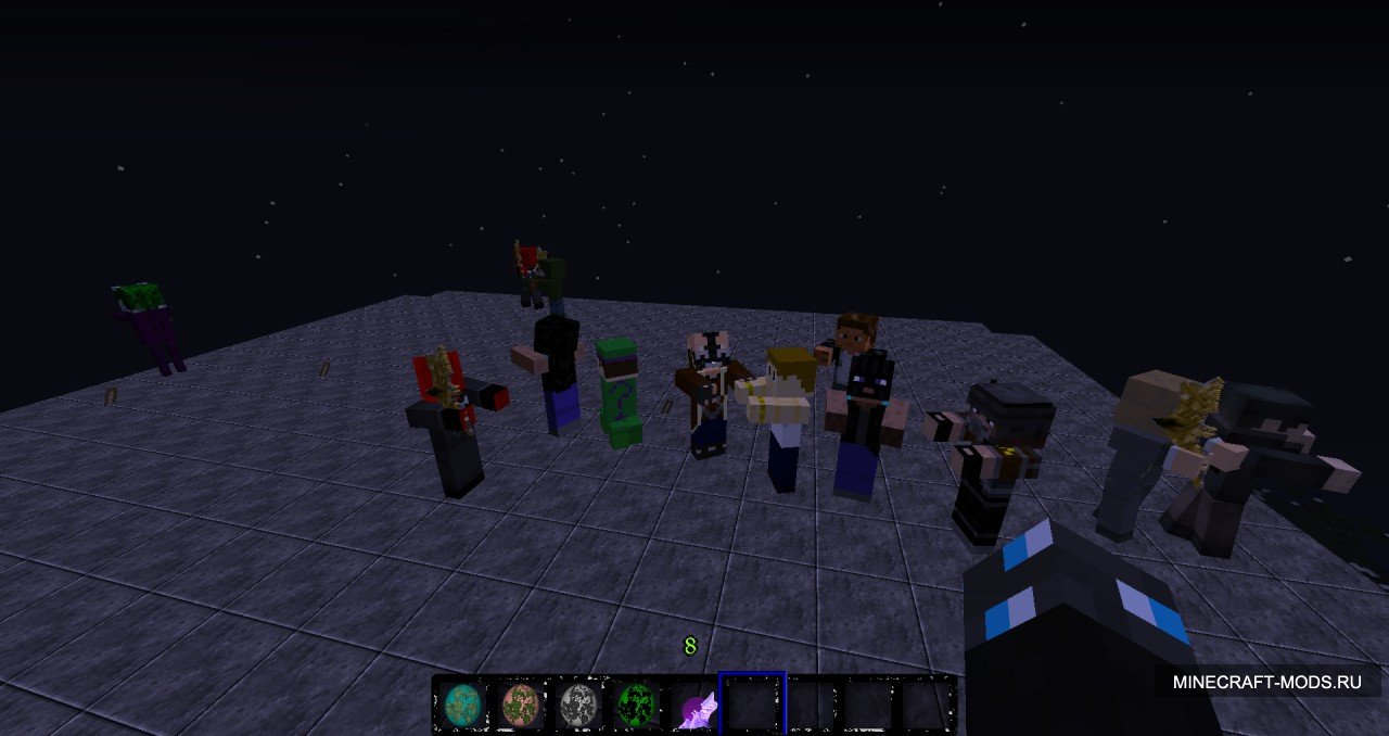how to get 1 64 back on minecraft