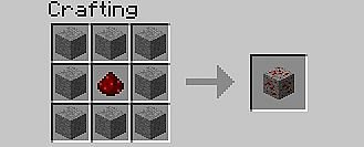 Nine Easier Recipes Mod (1.4.5) - Моды для minecraft