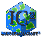 Industrial Craft 2 (1.5.1) - Моды для minecraft