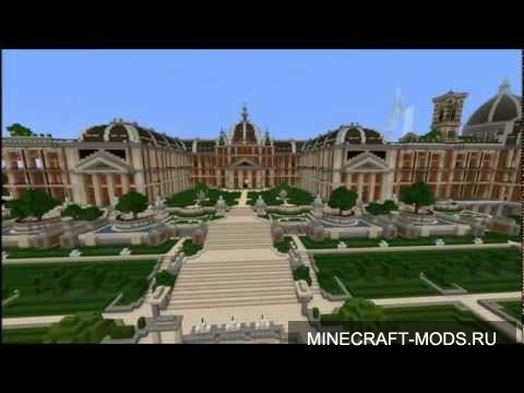 Imperial City (�����) - ����� ��� minecraft