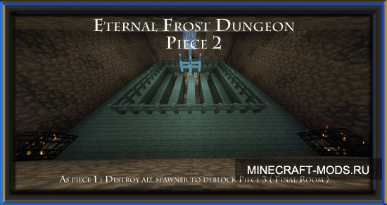 The Eternal Frost [1.5.2]