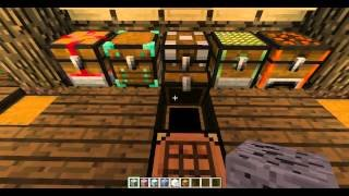 Utility Chests (1.5.2) - ���� ��� minecraft