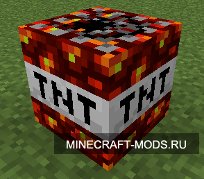 Too Much TNT (1.5.2) - ���� ��� minecraft