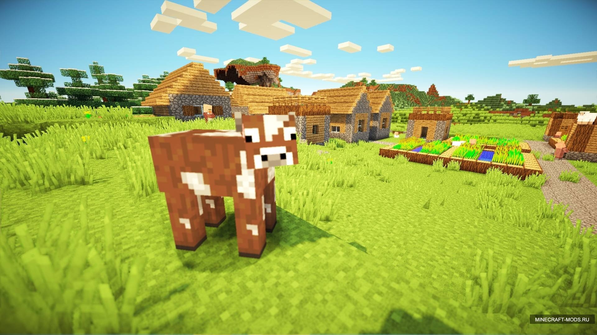 1. 7. 2] docteurdread's shaders mod download | minecraft forum.