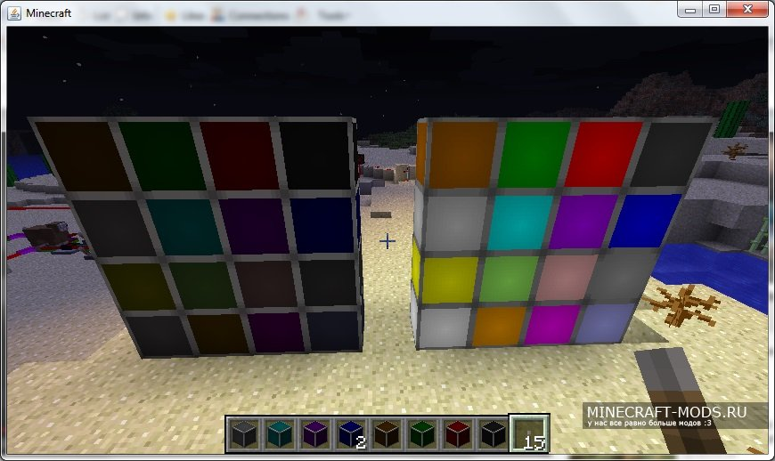 Мод Immibis Core для Minecraft 1.7.10/1.7.2/1.6.4/1.5.2 ...