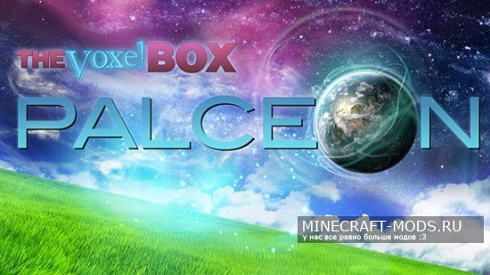 The Voxel Box Palceon [16x][1.8.7]