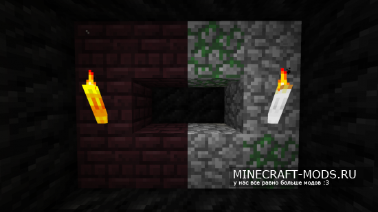 Sodacan Torches [1.7.10]
