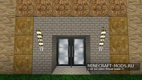 Intermacgod Realistic Modern [256x][1.8.8]