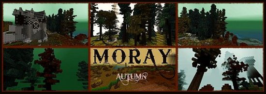Moray Autumn [32x][1.8.8]