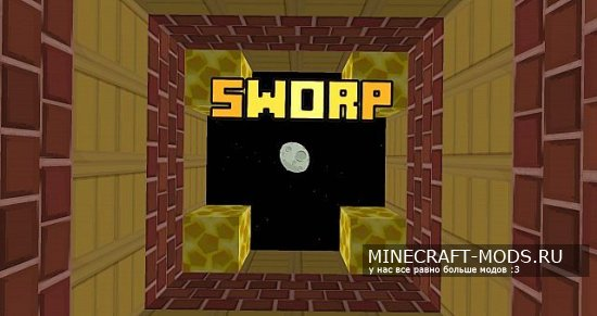 Sworp (HD-Cartoon) [64x][1.8.8]