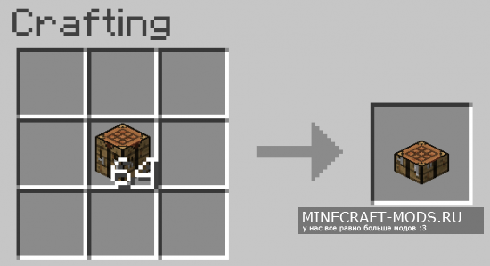 Crafting Slabs [1.7.10]