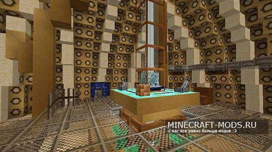 The Doctor Whovian [16x][1.8.8]