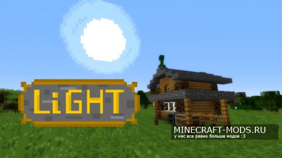 Light Redemption [16x][1.8.8]