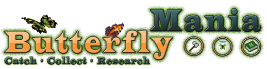 Butterfly Mania [1.7.10]/[1.8]