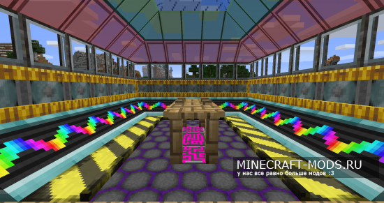 ColorfullBlocks [1.7.10]