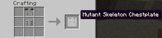 MutantCreatures [1.7.10]