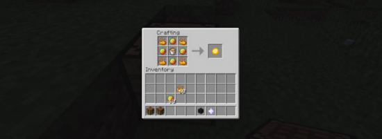 FireBalls For Players [1.7.10]/[1.8]