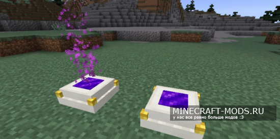 Simple Teleporters [1.8.9]