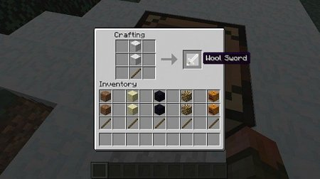 More Swords Mod (1.3.2) - Моды для minecraft