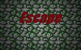 Escape-Full Version (Карта) - Карты для minecraft