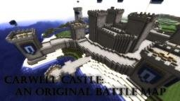 Carwell Castle: An Original Battle Map (Карта) - Карты для minecraft