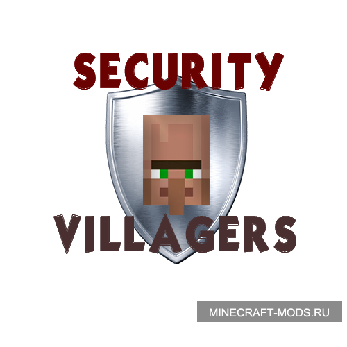 SecurityVillages v9.0 (1.5.1)(Bukkit) - Плагины bukkit