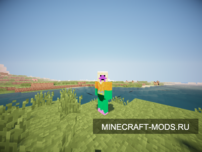 DaftPVF's Mods (Treecapitator ... - Minecraft Forum