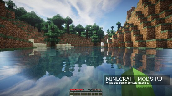 Ziipzaap's Shader Pack [1.8/1.7.10/1.6.4]