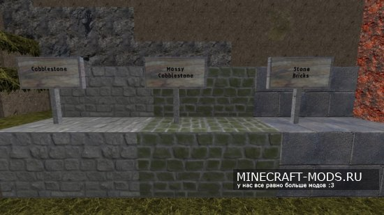 BackyardCraft [1.8][256х]