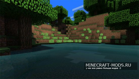 EVO Shaders (MCPE)