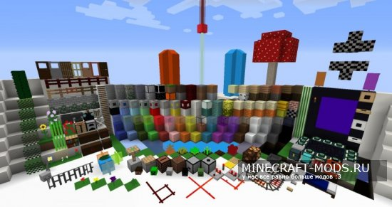 Minecraft Forge API for Minecraft 1.12/1.11.2/1.10.2 ...