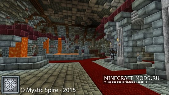 Classical Spire [64x][1.8.8]