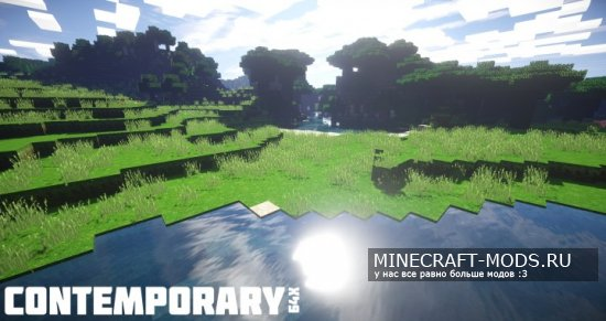 Contemporary [64x][1.8.8]