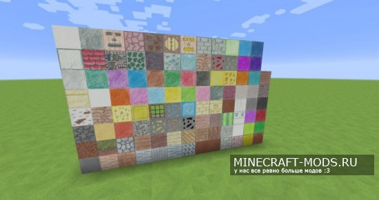 Pencil Pack [128x][1.9]