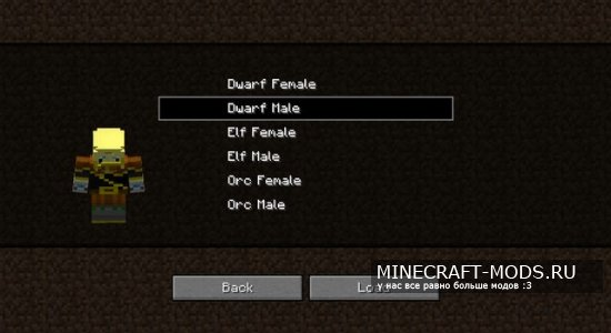 More Player Models 2 [1.8.9]/[1.9]/[1.9.4]