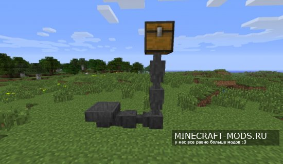 Hopper Ducts [1.8.9]/[1.8.9]/[1.9]